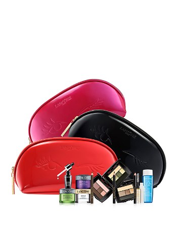 $Gift with any $39.50 Lancôme purchase! - Bloomingdale's
