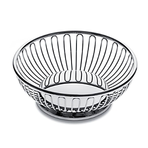 Alessi Mini Round Wire Basket