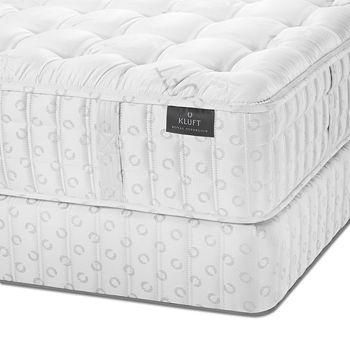 Kluft - Royal Sovereign Preston Collection Twin Mattress & Box Spring Set - 100% Exclusive