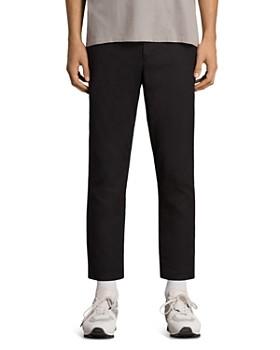 ALLSAINTS - Kato Slim Fit Dress Pants