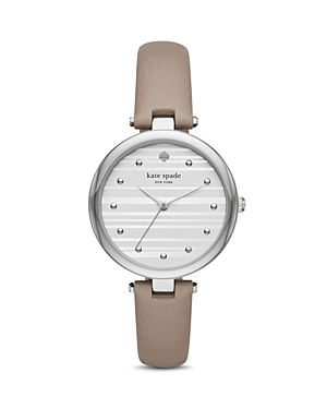 kate spade new york Varnic Clocktower Watch, 36mm