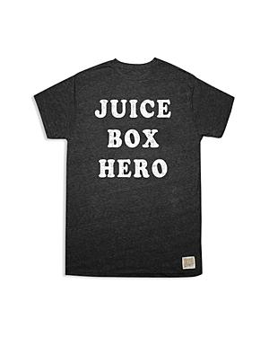 Retro Brand Boys Juice Box Hero Tee  Little Kid