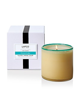 LAFCO - French Lilac Pool House Candle 15.5 oz