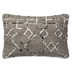 "Loloi - Magnolia Home Boulder Pillow, 13"" x 21"""
