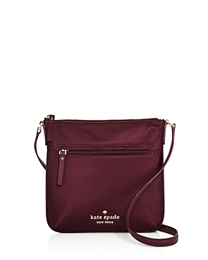kate spade new york Watson Lane Hester Nylon Crossbody