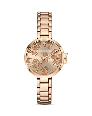 kate spade new york Park Row Watch, 34mm
