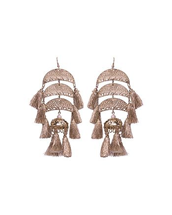 Area Stars - Goa Earrings