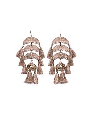 Area Stars Goa Earrings
