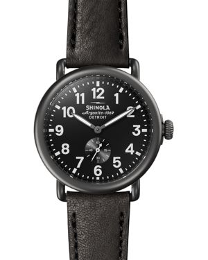 Shinola Runwell Watch, 41mm
