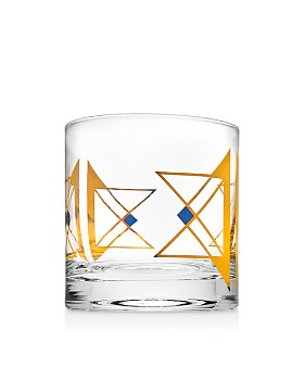 Godinger - Geometric Helix Double Old Fashioned