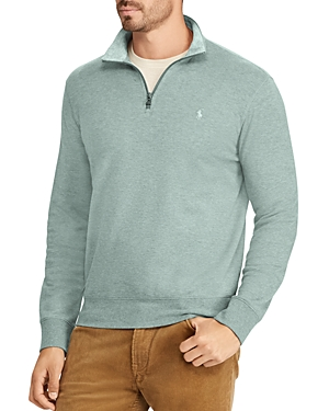Polo Ralph Lauren Haf-Zip Sweatshirt