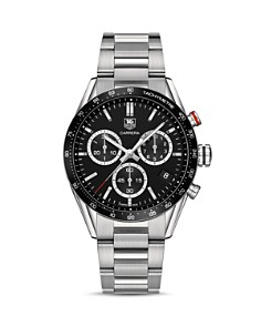 TAG Heuer - Carrera Chronograph, 43mm