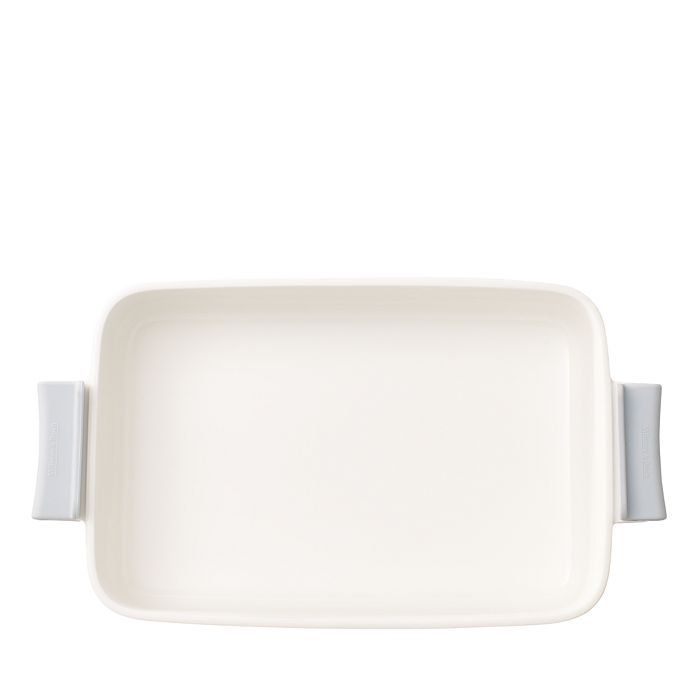 "Villeroy & Boch - Clever Cooking 11.75"" Rectangular Baking Dish with Lid"