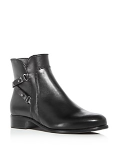 La Canadienne - Women's Sharon Waterproof Leather Booties