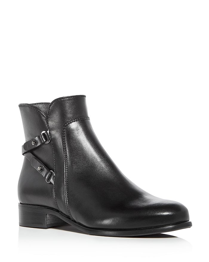 La Canadienne - Women's Sharon Waterproof Leather Booties