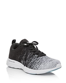 APL Athletic Propulsion Labs - Women's TechLoom Pro Low-Top Sneakers