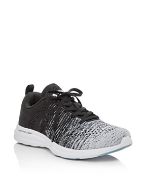 APL Athletic Propulsion Labs - Women's TechLoom Pro Knit Low-Top Sneakers