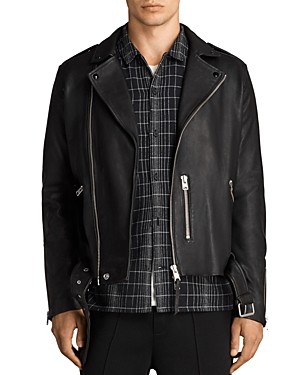 Allsaints Kaho Biker Jacket