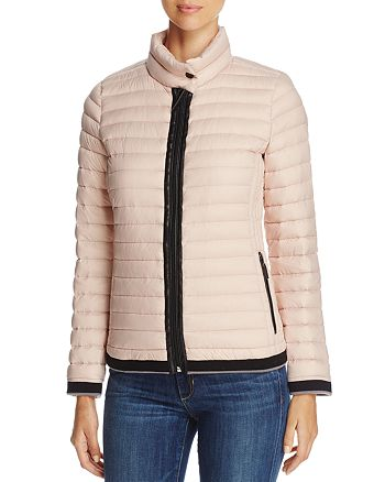 Marc New York - Packable Down Jacket
