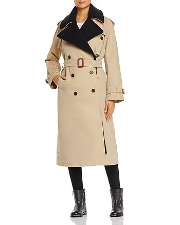 Burberry - Eastheath Trench Coat