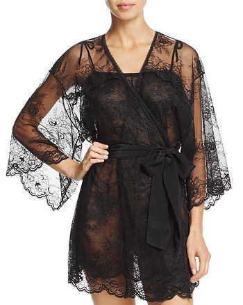 Eberjey - Aurora Lace Robe