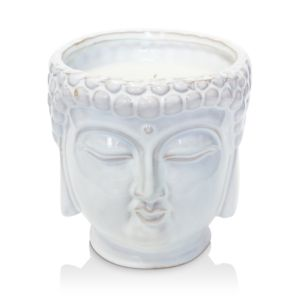 Thompson Ferrier Buddha Lotus & Lily Candle