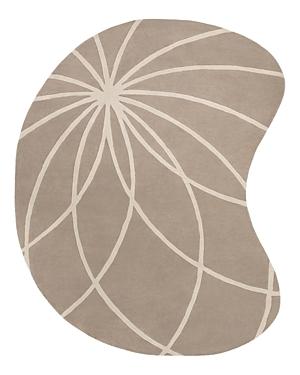 Surya Forum Kidney Area Rug, 8' x 10'