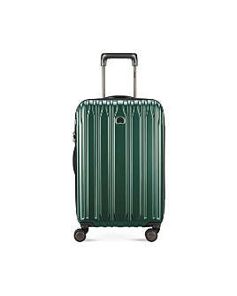 "Delsey - Chromium Lite 21"" Carry On Expandable Spinner"