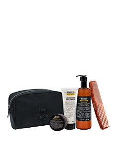 Kiehl's Since 1851 Groom with Greatness Set ($80 value) - Bloomingdale's_0