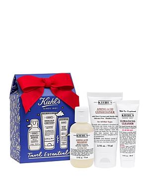 Kiehl's Since 1851 Travel Essentials Gift Set ($18 value)