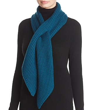 Eileen Fisher Knit Scarf at Bloomingdale's