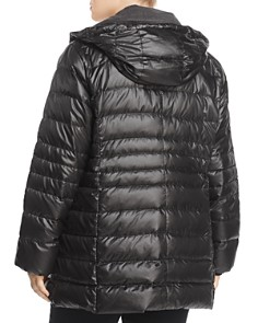 Marc New York Plus - Erin Down Puffer Coat