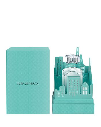 Tiffany & Co. - Prestige Skyline Edition Eau de Parfum 2.5 oz.