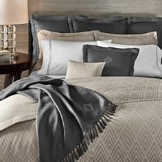 Ralph Lauren - Ralph Lauren Penthouse Gray Bedding Collection