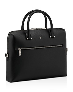 Montblanc Doc Slim Briefcase - Bloomingdale's_0