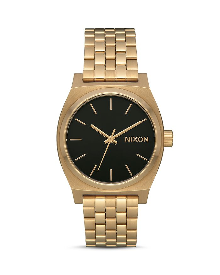 Nixon - Medium Time Teller Watch, 31mm
