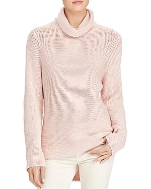 Lauren Ralph Lauren Trapeze Turtleneck Sweater