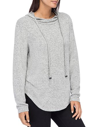 B Collection by Bobeau - Kay Pullover Hoodie