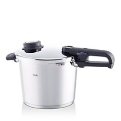 Fisher 6.4-Quart Vitavit Premium Pressure Cooker - Bloomingdale's Registry_0