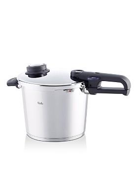 Fissler - 6.4-Quart Vitavit Premium Pressure Cooker