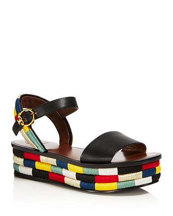 6577f7e40dac Tory Burch - Women s Camilla Platform Sandals
