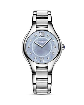 Raymond Weil - Noemia Diamond Watch, 32mm
