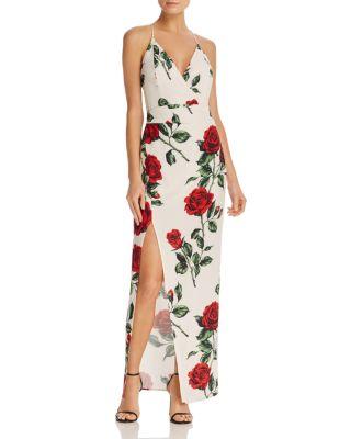 $Stylestalker Malery Maxi Dress - Bloomingdale's
