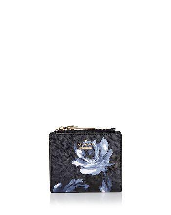 kate spade new york - Adalyn Leather Bifold Wallet