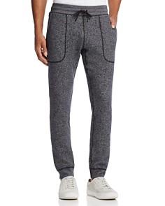 REIGNING CHAMP - Slim Fit Jogger Sweatpants