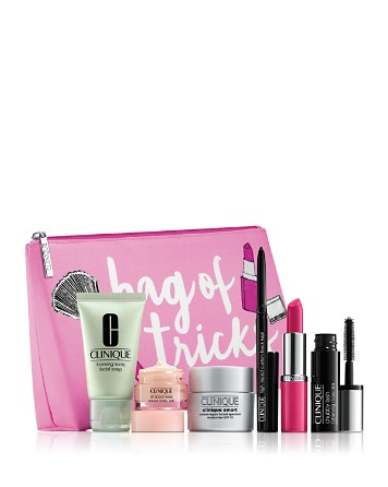 $Gift with any $50 Clinique purchase! - Bloomingdale's