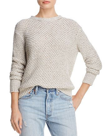 Ella Moss - Delfina Cutout Sweater