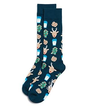 Happy Socks Reindeer Socks