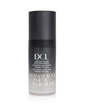 Dermatologic Cosmetic Laboratories - Peptide Plus Eye Treatment