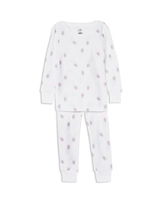 Aden and Anais Girls' Feather Pajama Set - Baby - Bloomingdale's_0
